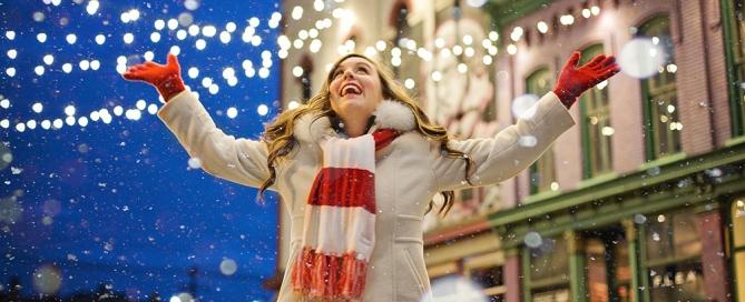 Navidad 2018 y Reyes Magos 2019