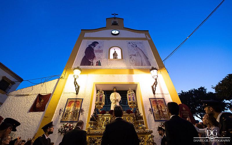 Semana Santa Algeciras foto de Daniel Gil Jimenez