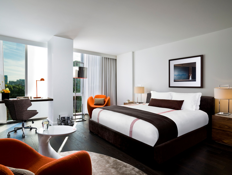Monplamar Thompson Hotels