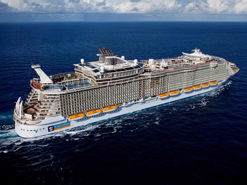 Gibraltar-crucero-Royal-Caribbean