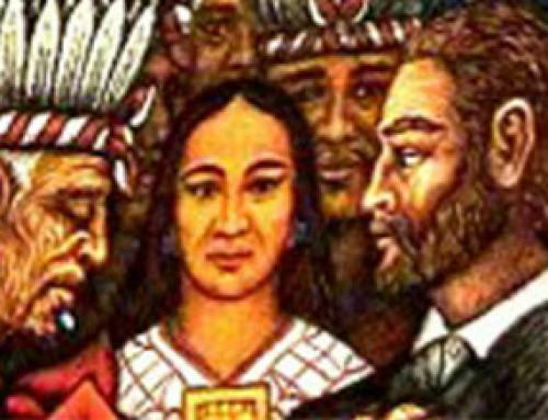No hay perdón para la Malinche. Por Ricardo Coarasa