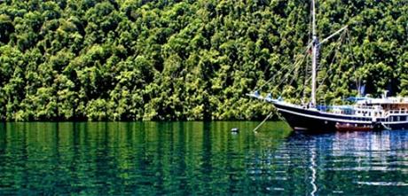 Papúa-Indonesia