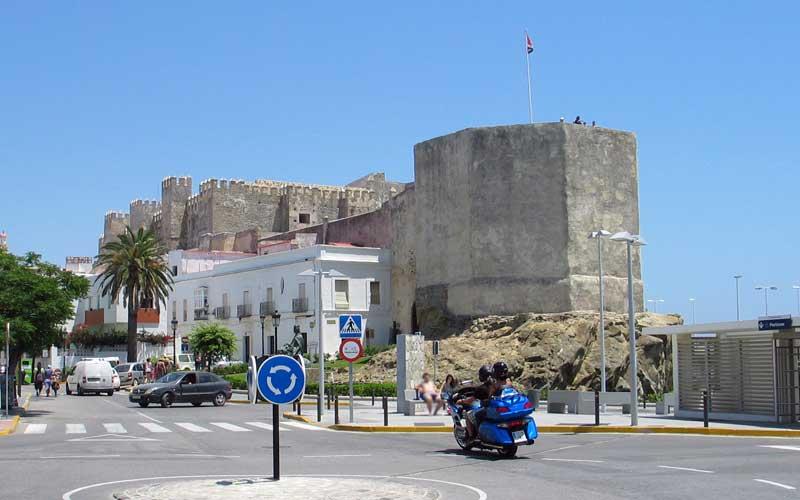 Monplamar-Castillo-Tarifa
