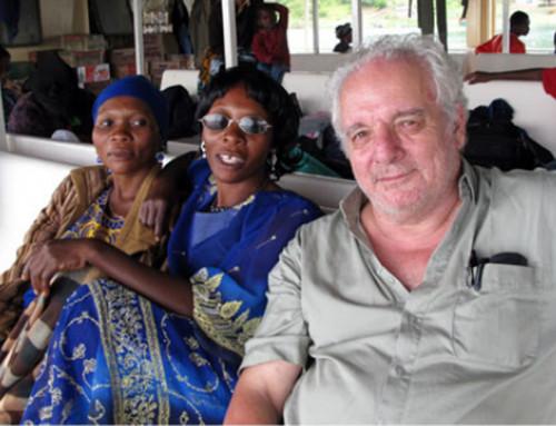 El Tanganyka y la Reina de África. Por Javier Reverte