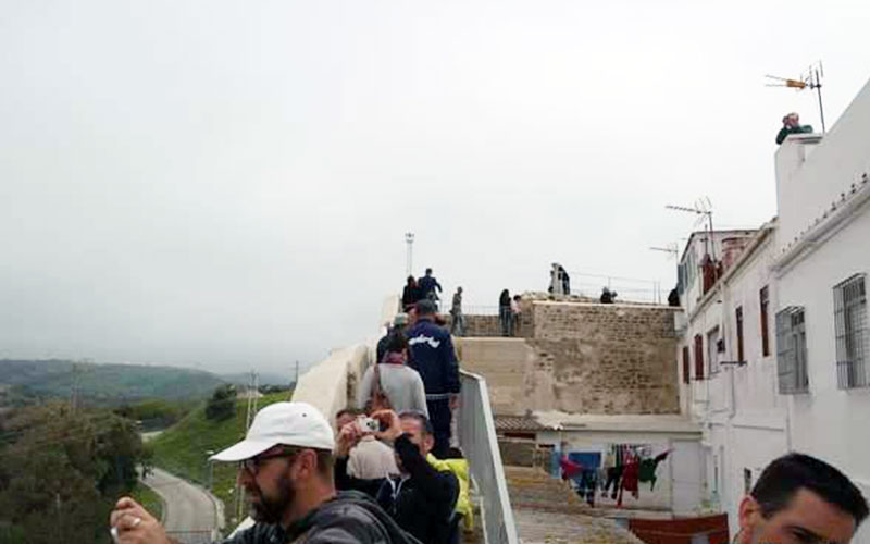 Tarifa-Activa-visita-guiada-muralla-restaurada