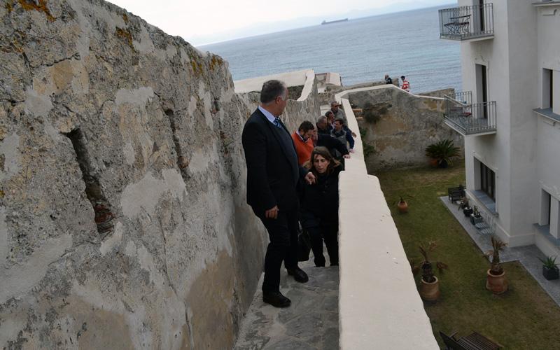 Tarifa-Muralla-restaurada