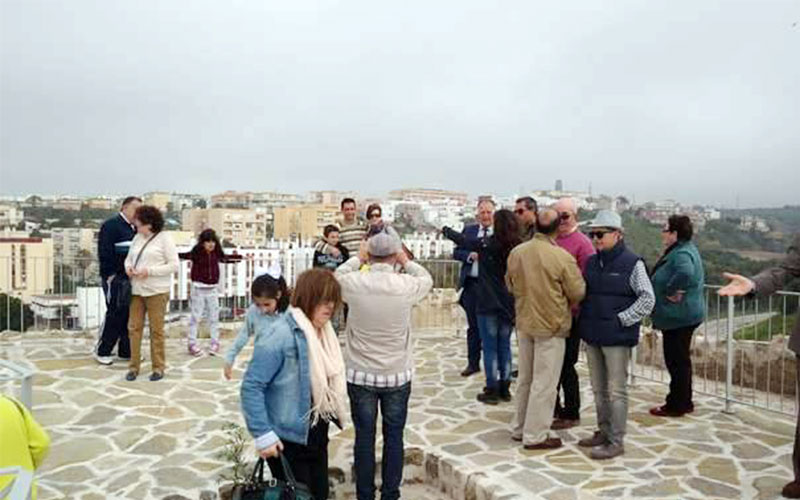 Tarifa-visita-muralla-restaurada