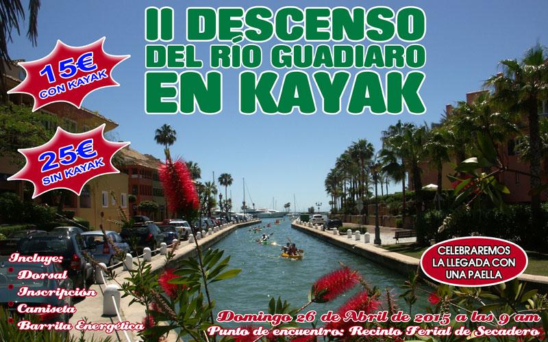 II-Descenso-Río-Guadiario-Kayak