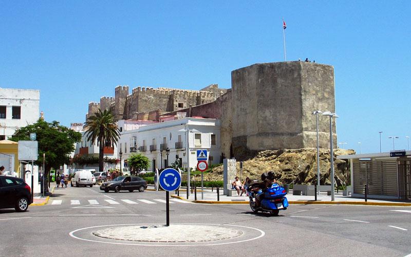 Monplamar-Tarifa-Castillo-de-Guzmán-el-Bueno-2