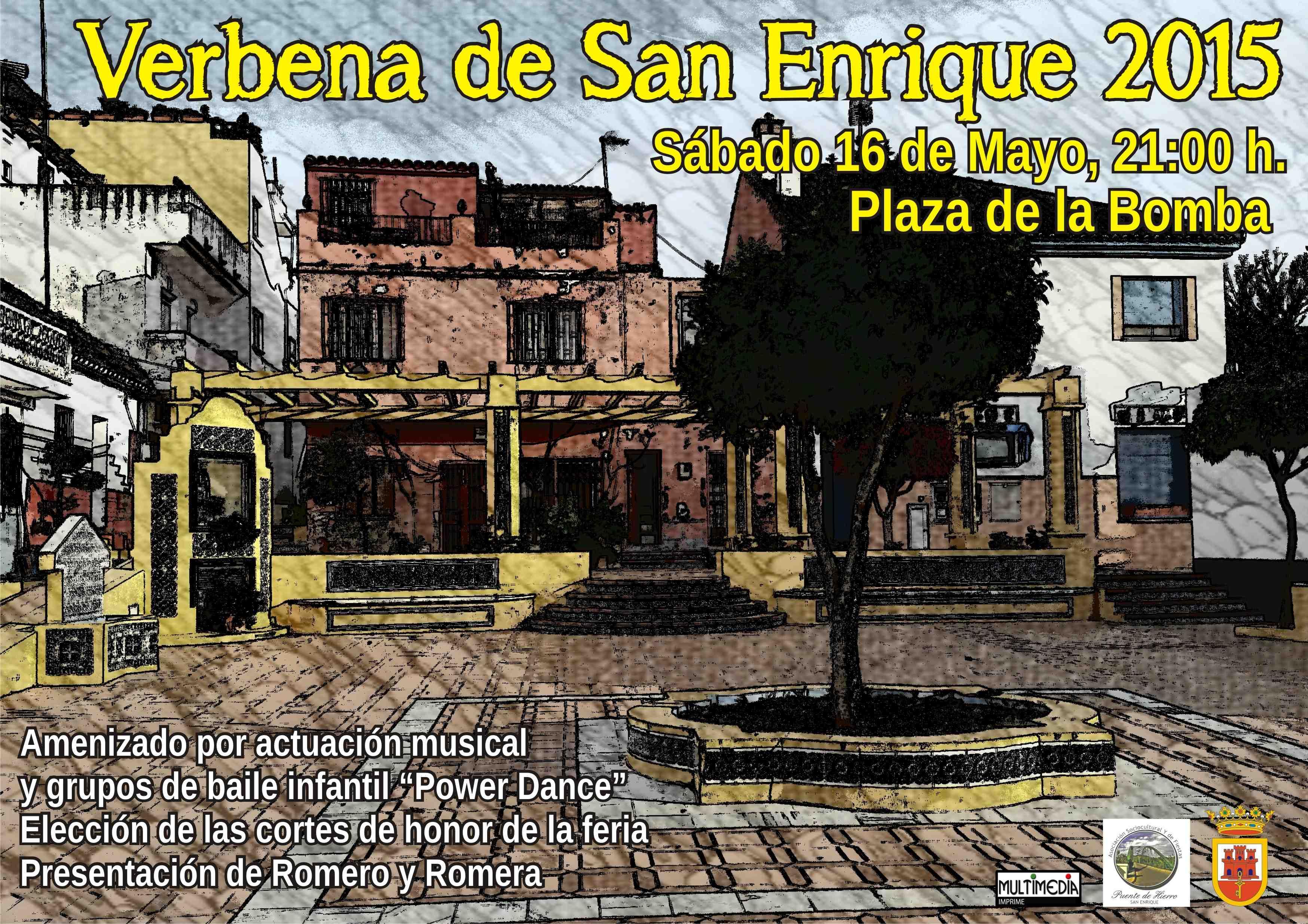 San Roque San Enrique 2