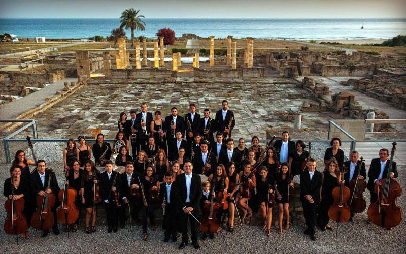 Orquesta-Sinfónica-de-Algeciras-Foto-de-Daniel-Gil