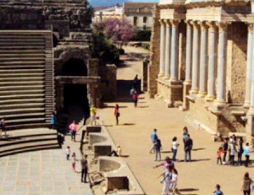 Mérida: benditos romanos. Por Ricardo Coarasa