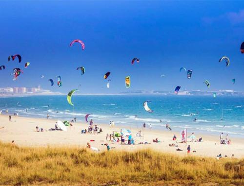 Unos 10 M de turistas este verano en Andalucía