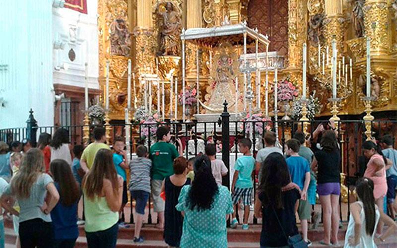 San-Roque-Encuentro-de-Jóvenes-Rocieros-2015