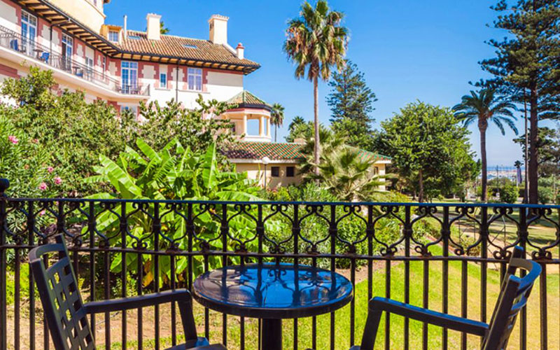 Algeciras-Hotel-Globales-Reina-Cristina