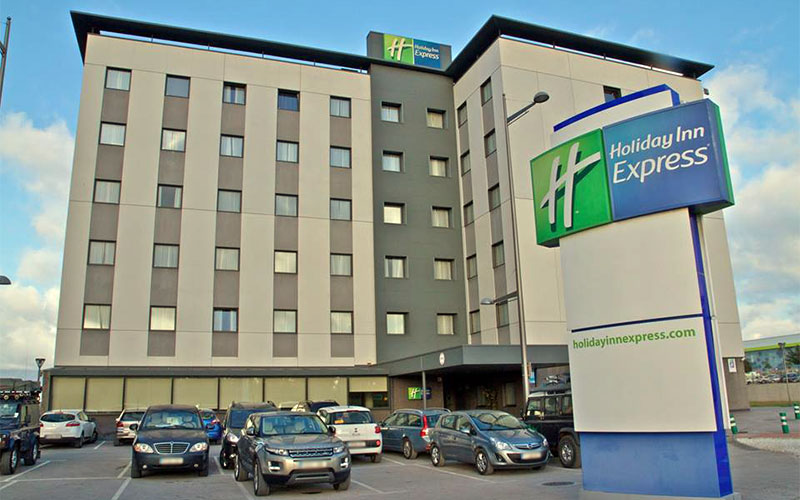 Hotel-Holiday-Inn-Express-Campo-de-Gibraltar