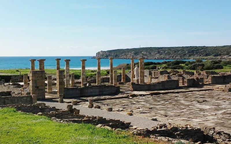 Conjunto-Arqueológico-Baelo-Claudia