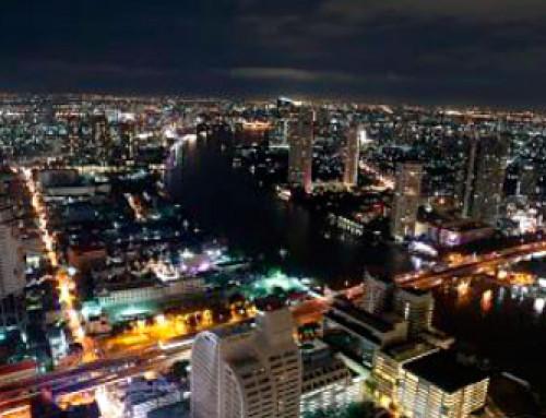 Bangkok, 15 años después. Por Daniel Landa