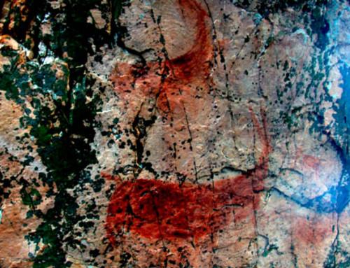 Las pinturas rupestres de Sierra Morena. Por Ricardo Coarasa
