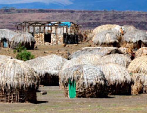 El bello infierno del Turkana. Por Javier Brandoli