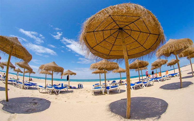 Cadiz-turismo-playa-dos