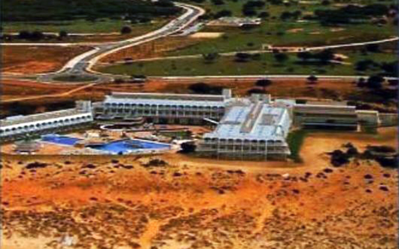 Chiclana-Hotel-Royal-Andalus-Golf-1