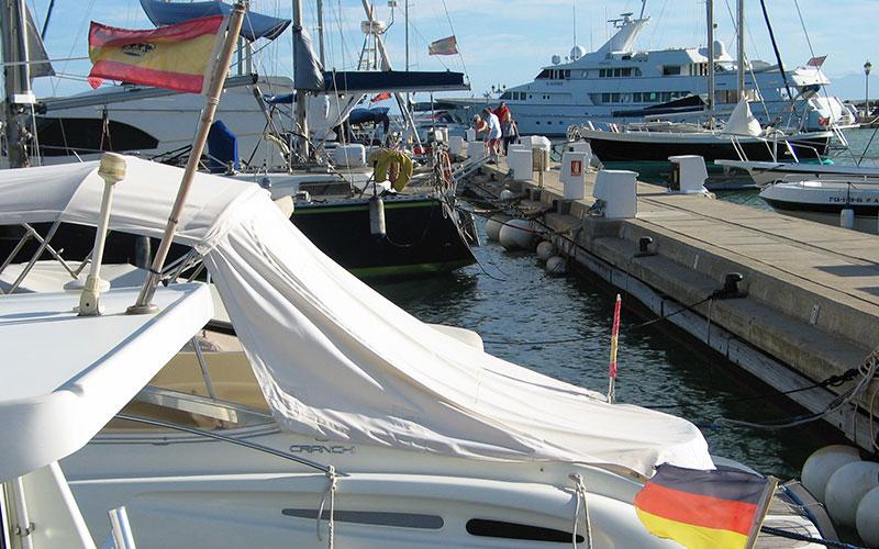 Monplamar-Sotogrande-náutica