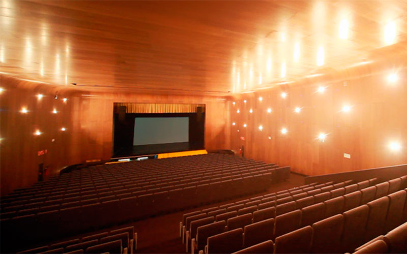 Algeciras-Teatro-Florida