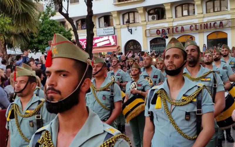 Monplamar-La-Legión-Semana-Santa-Algeciras-2015