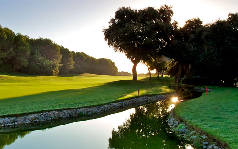 Real-Club-Valderrama-Golf
