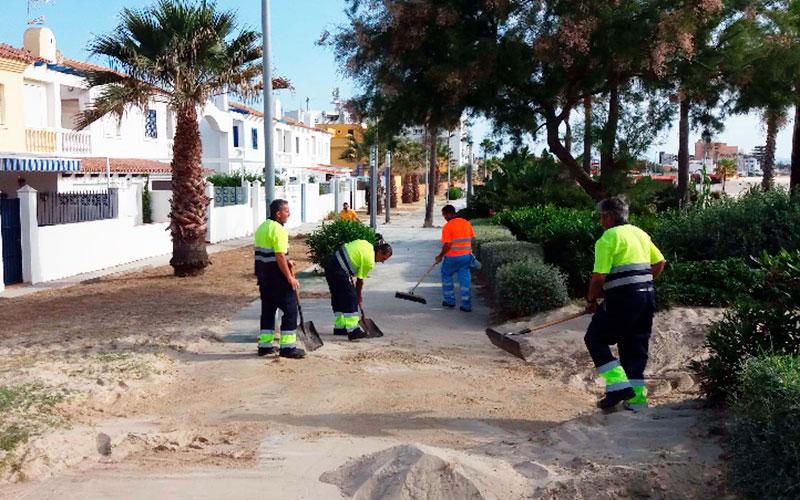 Algeciras-playa