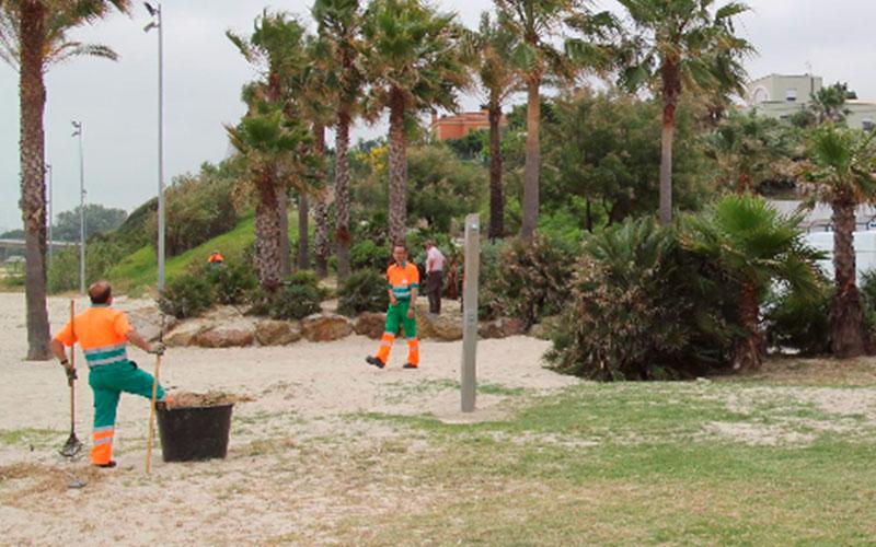 Algeciras-playas