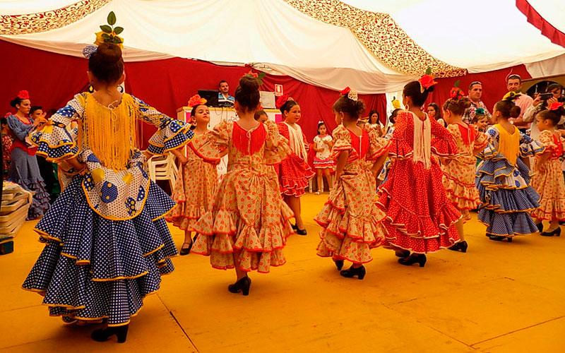 Feria-foto-de-TvO-Los-Barrios