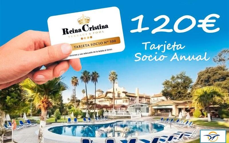 Hotel-Gobales-Reina-Cristina-tarjeta-anual