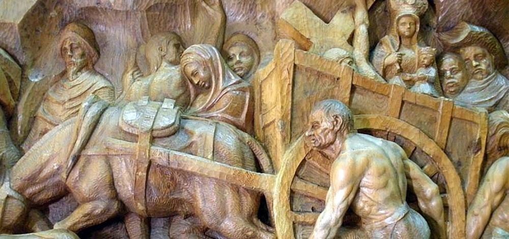 San-Roque-exodo-luis-ortega-bru