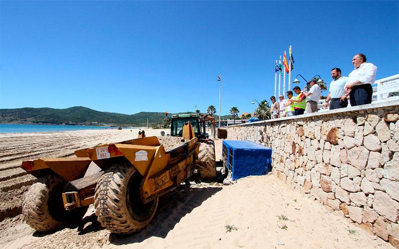 Algeciras-alisado-arena-playa-Getares