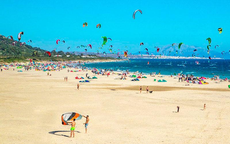 Monplamar-playa-Tarifa-Jose-Maria-Caballero