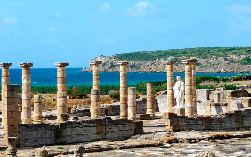 ruinas-romanas-de-Baelo-Claudia-Tarifa