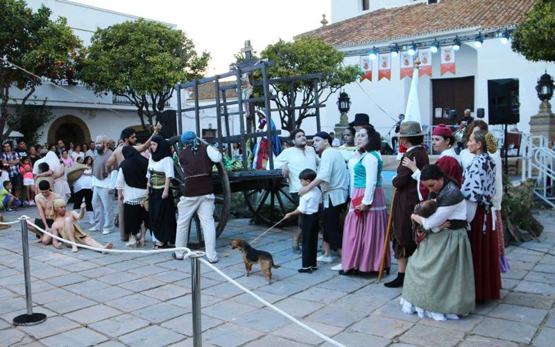 monplamar-san-roque-recreacion-historica-2016