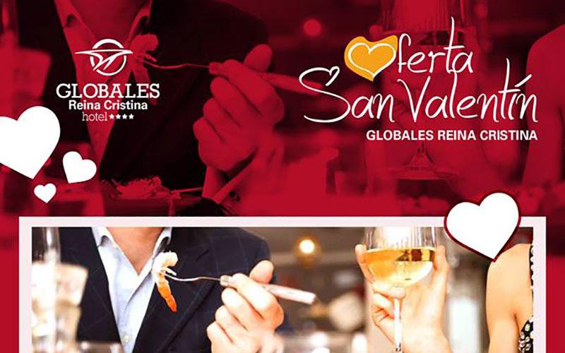 Algeciras-Hotel-Globales-Reina-Cristina-San-Valentin-2017