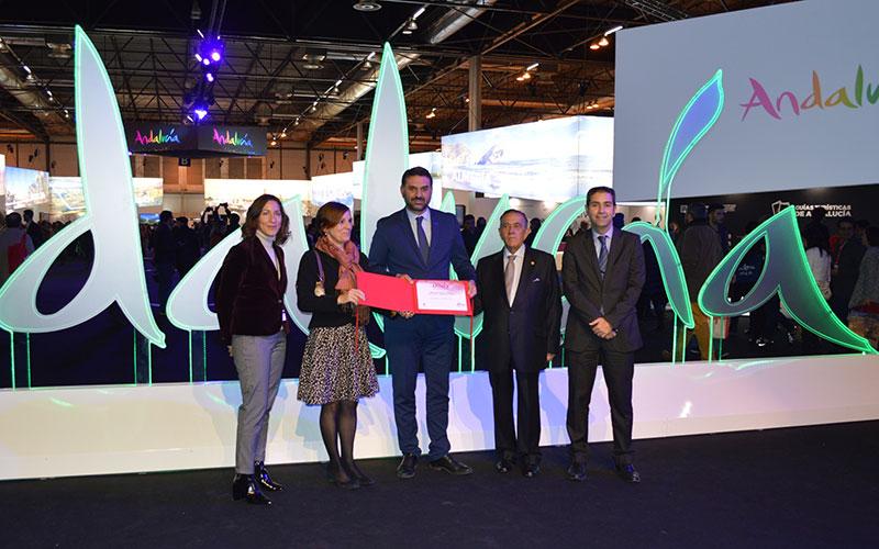 Fitur-Expositor-Premio-Expositor
