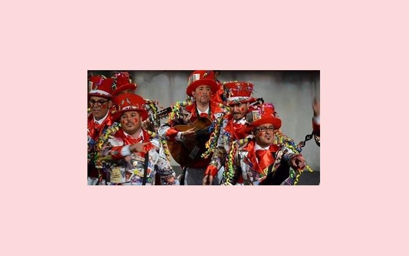 Carnaval 2017 Tarifa