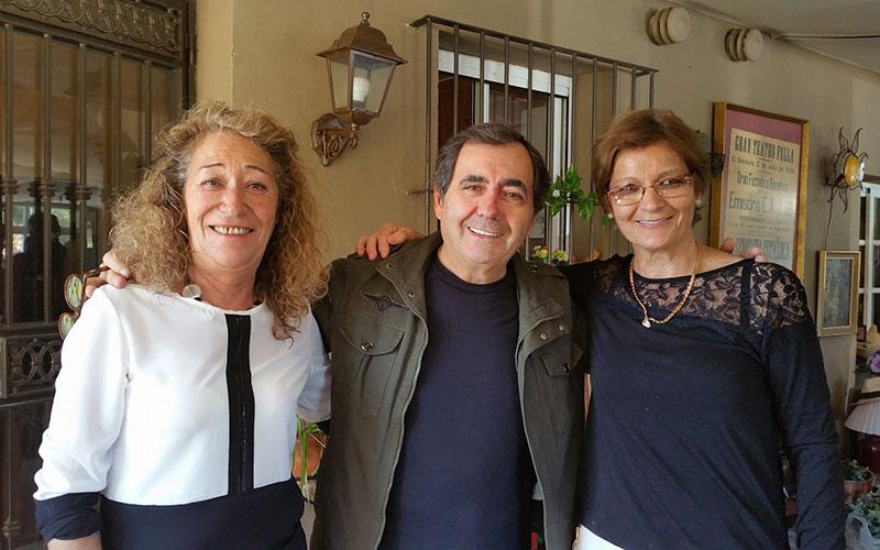 Pepe-Oneto-Amalia-Quero-Mari-Carmen-Diaz
