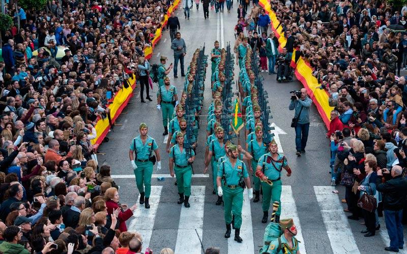 Algeciras-La-Legion-Semana-Santa