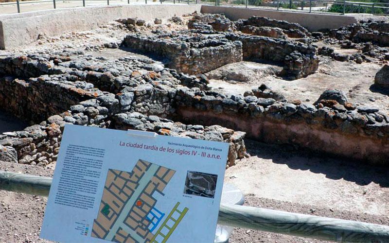 El-Puerto-de-Santa-Maria-yacimiento-arqueologico-Doña-Blanca