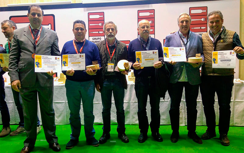 Quesos-premiados-Salon-del-Gourmets-Madrid-2017