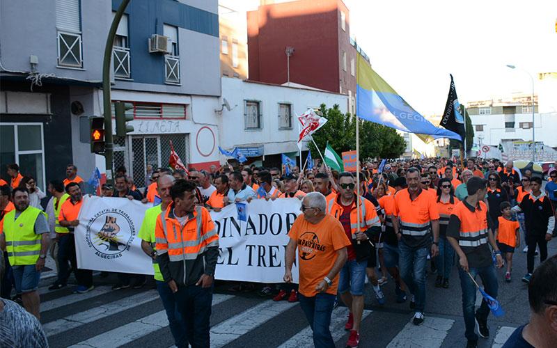 Manifestacion-contra-real-decreto-ley-estibadores