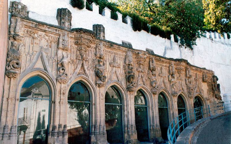Sanlucar-de-Barrameda-covachas