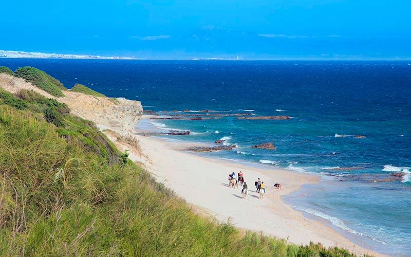 Monplamar-playa-salvaje-Tarifa-José-María-Caballero-Márquez