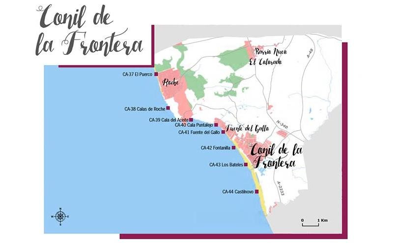 playas-Conil-de-la-Frontera